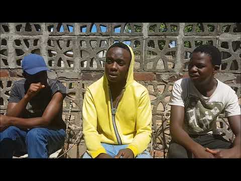 [Full Video]  X Trooper Interview & Freestyle @ Second Avenue Mbare, Harare, Zimbabwe 2018