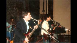 Hangedras - CLANDESTINO - concerto Cinema Astra Olbia 1985 Thumbnail
