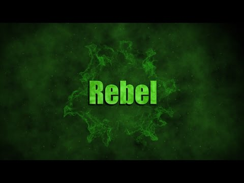 beatsbyNeVs - Rebel [FREE DL]