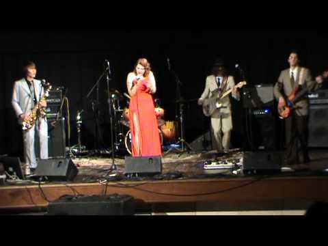 Purple Rain - Lady Peaches live @ Music Heroes 2013