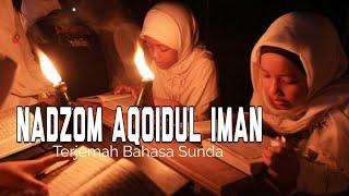 Download Mp3 Bikin Mewek, Kidung Sifat 20 Allah Di Terjemah Dalam Bahasa Sunda !!