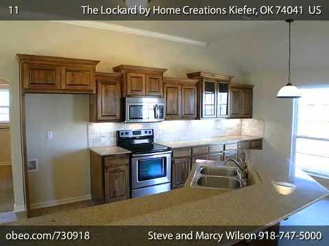 The lockard by home creations kiefer ok 74041