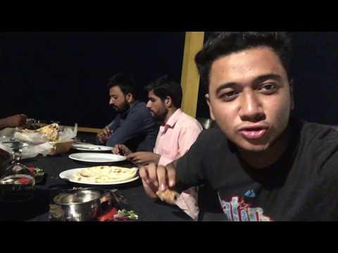Karachi night life !