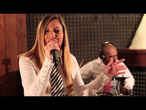 Martina Cirillo Band Think Aretha Franklin