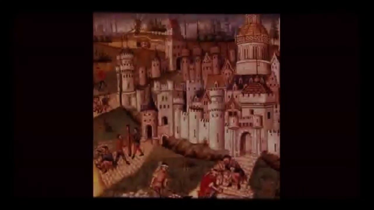 Multicultural Music Of Middle Ages Remix Hindi European Ancient