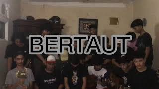 Download Bertaut - Nadin Amizah ( Scalavacoustic Cover )