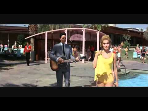 Elvis Presley,  Ann Margret  The Lady Loves Me  Viva Las Vegas