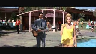 Elvis Presley,  Ann Margret - The Lady Loves Me - Viva Las Vegas