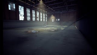 Creating Warehouse 3ds max - Unreal engin tutorial part-2