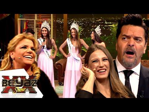 Beyaz Show En Güzeller! - Beyaz Show Kolaj 1. Bölüm