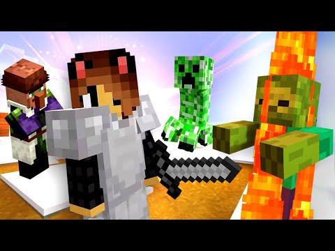 Игра Майнкрафт - Выживание и прохождение Minecraft зимой со Светой ч.2 – Видео обзор .