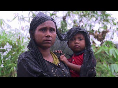 UN urges urgent action on Myanmar violence