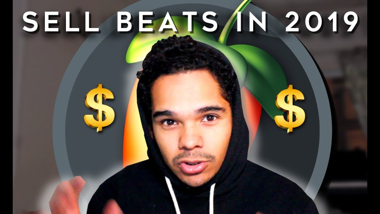 How To Sell Beats Online In 2019 (OPTIMIZE YOUR SALES FOR FREE!)