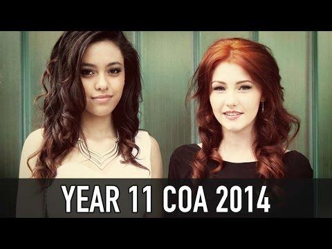 HCACP Year 11 COA 2014