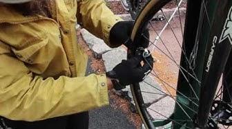 Pinna-avain - Pyöränhuoltopiste