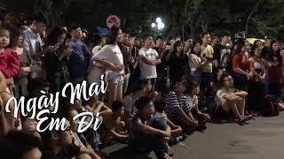 Ngày Mai Em Đi | Khiến Gái Xinh không thể đứng yên