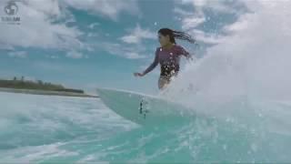 Global Surf טיול גלישה באיים המלדיביים #7 - 2018