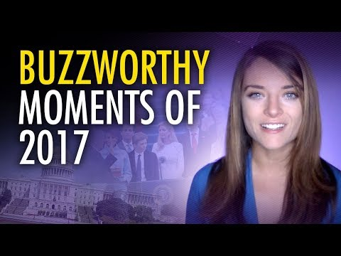 3 Most Outrageous Political Trends of 2017 | Kristin Tate's Rebel Buzz