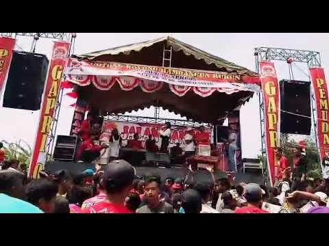 Wegah kelangan - Rina Amelia New Rajawali Live Singkalanyar