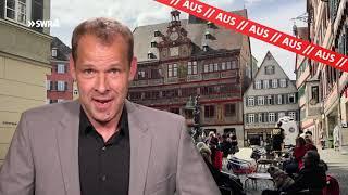 Helge Thun – Tübingen im Lockdown!