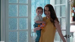 Интервью с актрисой сериала «Мамочки» Еленой Николаевой!