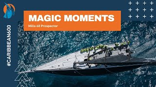 Magic Moments | Mills 68 Prospector | RORC Caribbean 600