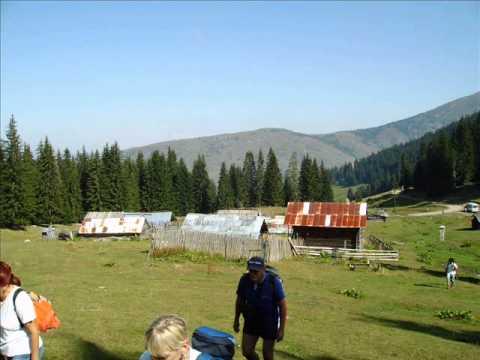 The beauty of Plav - Montenegro