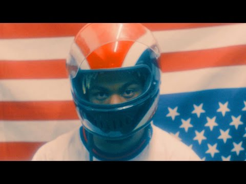 KEVIN ABSTRACT - RUNNER
