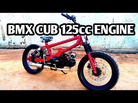 Sepeda Motor Bmx