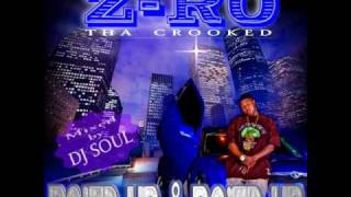z ro dont waste your time ft k rino dj soul track 1