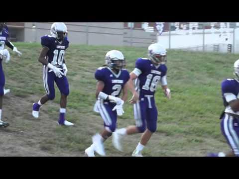 LRHS Hype Video