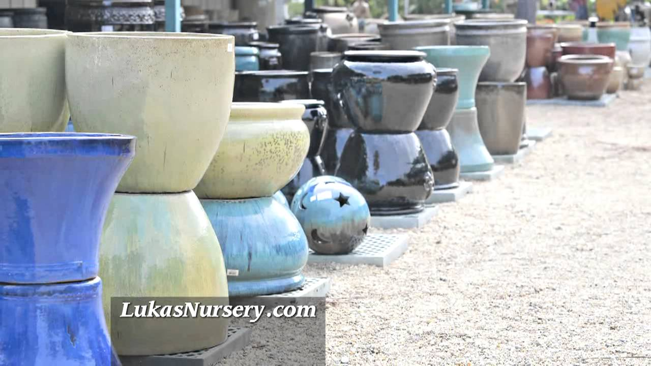 Lukas Nursery   Orlando Garden Supplies   YouTube