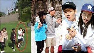 Video Song Ji Hyo and Kim Jong Kook is Revealing Their Secret Relationship? SpartAce is real? download MP3, 3GP, MP4, WEBM, AVI, FLV Juni 2018