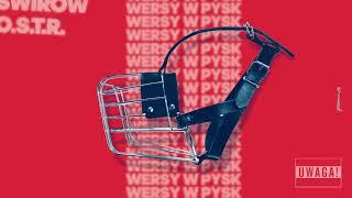 O.S.T.R. - Wersy W Pysk, prod. Killing Skills, cuts DJ Haem