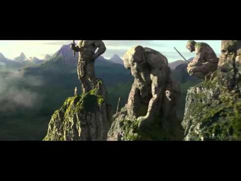 47 ронинов. Русский трейлер 2013. HD
