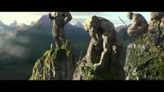 47 ронинов (2014) Фильм. Трейлер HD