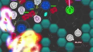 Laser Defense HD