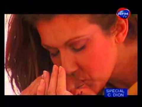 Céline Dion  Je lui dirai  Clip vidéo