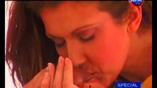 Céline Dion - Je lui dirai ( Clip vidéo )