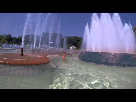 Tibbets Brook Water Park