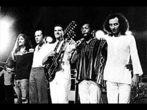 Mahavishnu Orchestra Open Country Joy