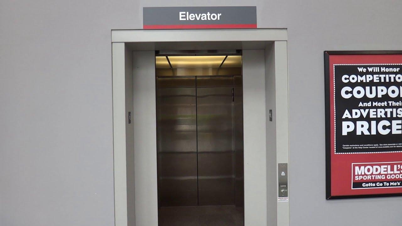 Nice Schindler 330a Hydraulic Elevator Modell S Pelham