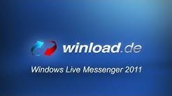 Windows Live Messenger 2011 - Telefonieren & chatten | Winload.de
