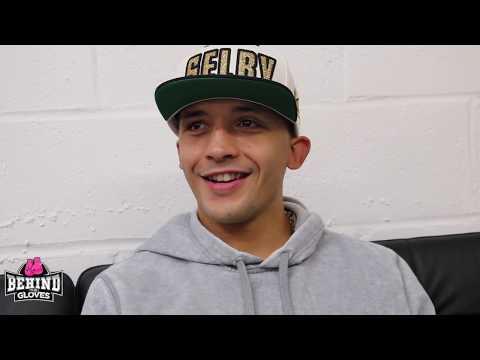 "LEE SELBY: ""I WANT A BIG FIGHT! MAYBE RUSSELL JR NEXT!""/""MY BROTHER IS THE BEST IN THE COUNTRY!"""