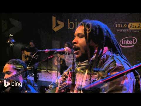Stephen Marley - Traffic Jam (Bing Lounge)