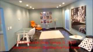 512 Nantucket Drive Tampa FL 33617 Temple Terrace Home Video Real Estate RE/MAX Dynamic