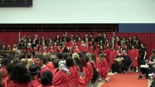 Lester B Pearson High, Calgary 2010 Graduation Ceremony (13 of 19)