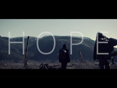 HOPE - Post-Apocalyptic Short Film