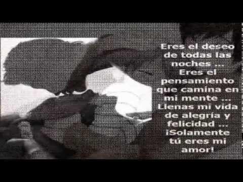 Nunca Te Olvidarte Enrique Iglesias