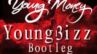 Christina Milian - Video Model (ft. Lil Wayne) (Young 13izz Trap Bootleg)